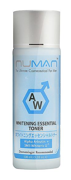 NUMAN Whitening essential toner