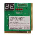 PCI 2-Bit PC debug card
