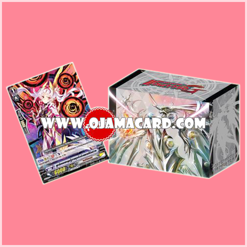 VG Fighter's Clear Deck Holder Collection Vol.23 - Genesis Dragon, Excelics Messiah + G-BT05/074TH : ลูกรักของทฤษฎีการยุบตัวด้วยแรงโน้มถ่วง (Providential Child of Gravitational Collapse) - C
