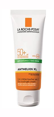 La Roche-Posay ANTHELIOS XL DRY TOUCH GEL-CREAM SPF 50+ PPD31 ขนาด 50 ml