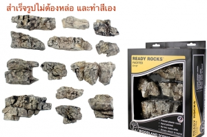 c1139 Outcropping Ready Rock