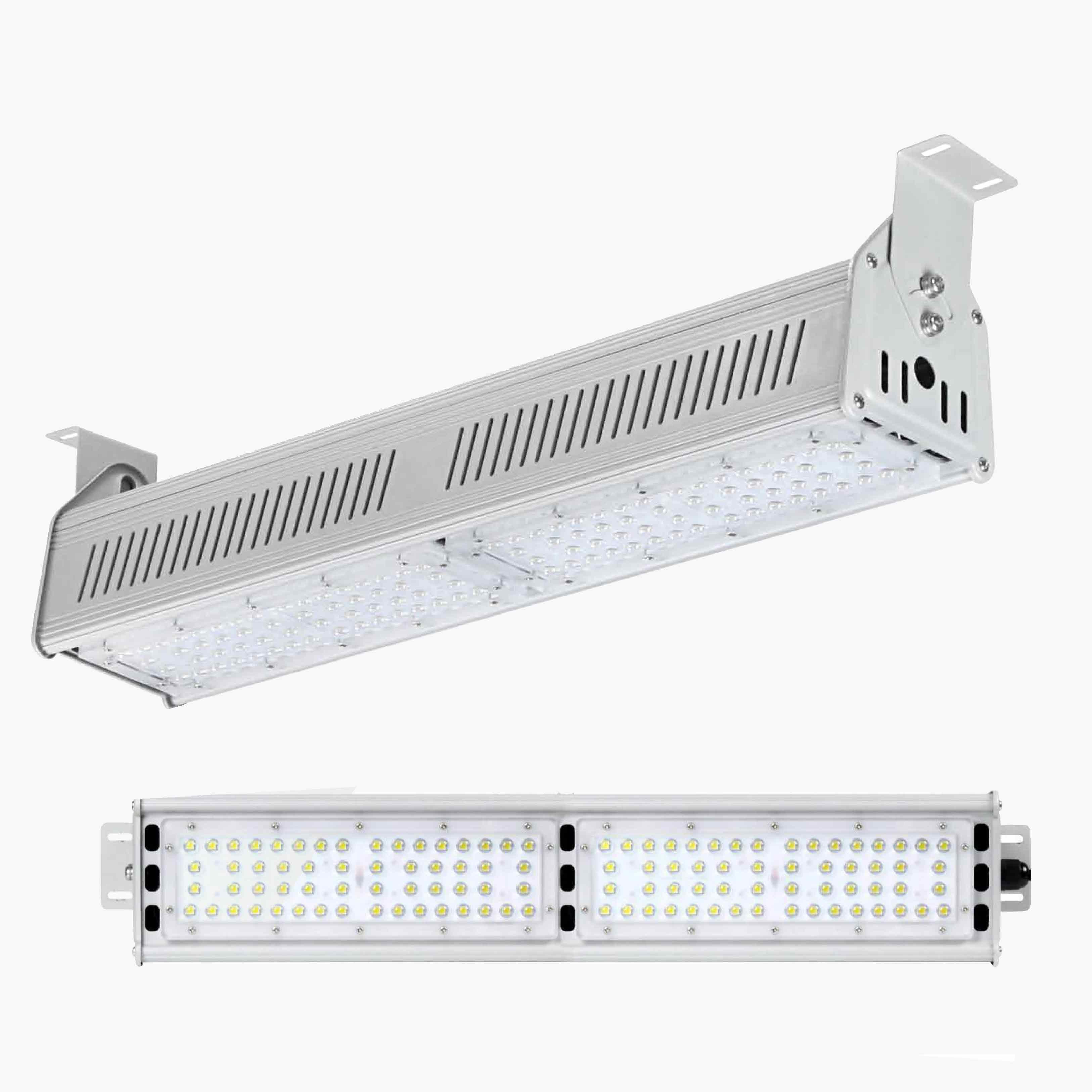 LED High Bay Linear 100W ไฟไฮเบย์แบบบาร์