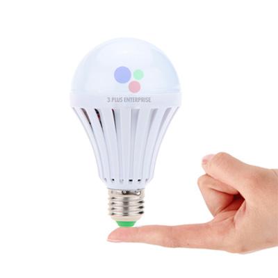 LED Smart Emergency bulb 9W