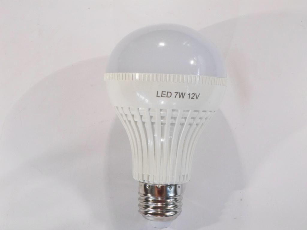 หลอดไฟ LED 7W 12V