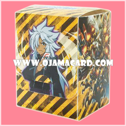 BF Fighter's Deck Holder Collection Vol.05 - Rouga Aragami