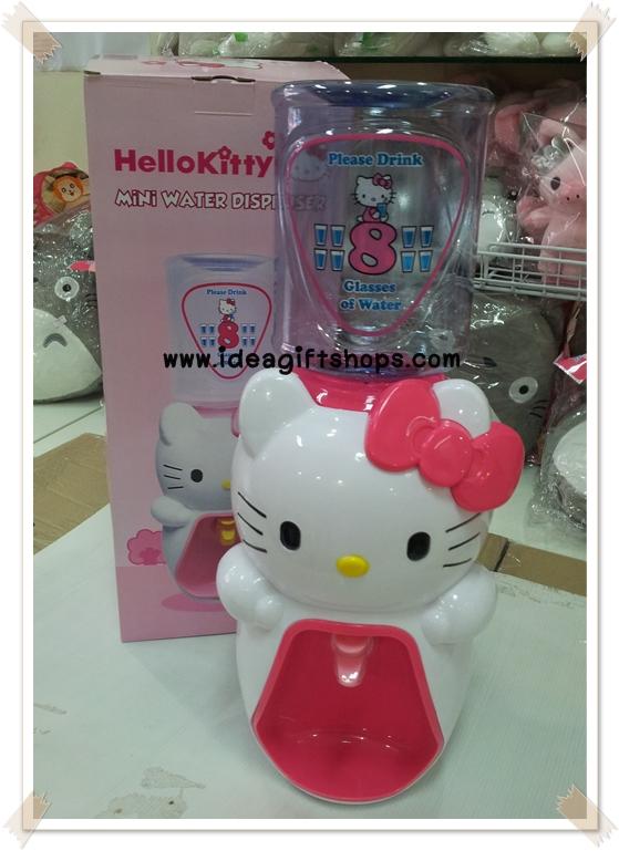 ถังกดน้ำ Hello Kitty น่ารักมากๆ