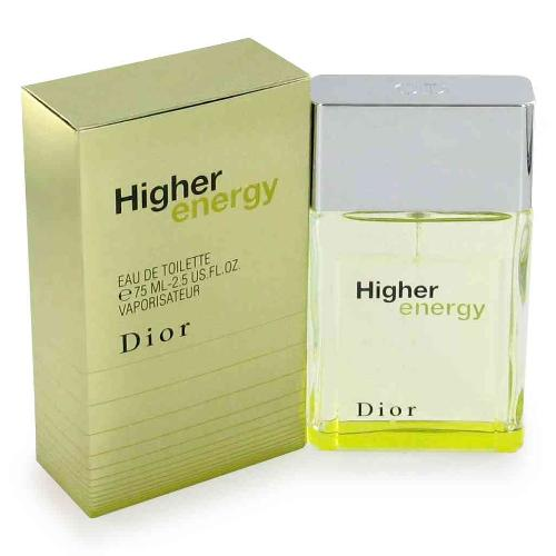 น้ำหอม Christian Dior Higher for Men EDT 100 ml