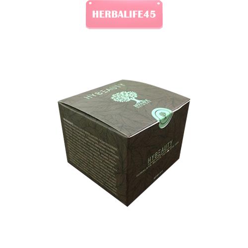 Hybeauty Himalaya Black Tea Eye Gel eye cream หิมาลายา แบล็ค ที อายเจล อายครีม