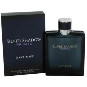 น้ำหอม Davidoff Silver Shadow Private Men EDT for 100 ml