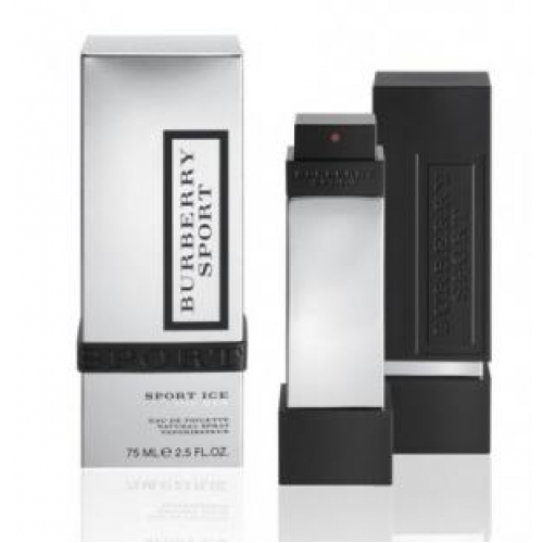 น้ำหอม Burberry Sport Ice EDT for Men 75 ml (Limited Edition)