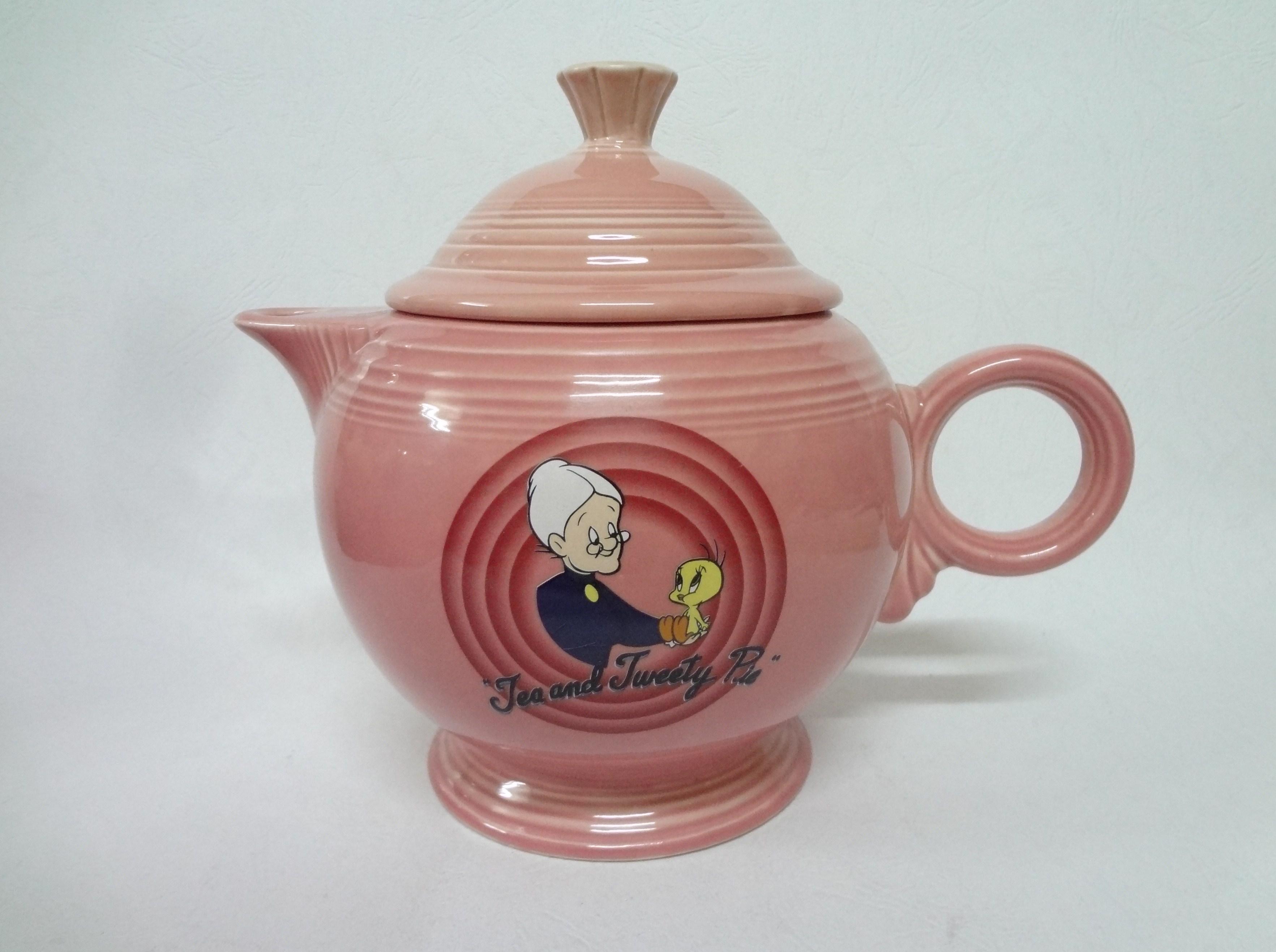 กาน้ำชา FIESTA HOMER LAUGHLIN