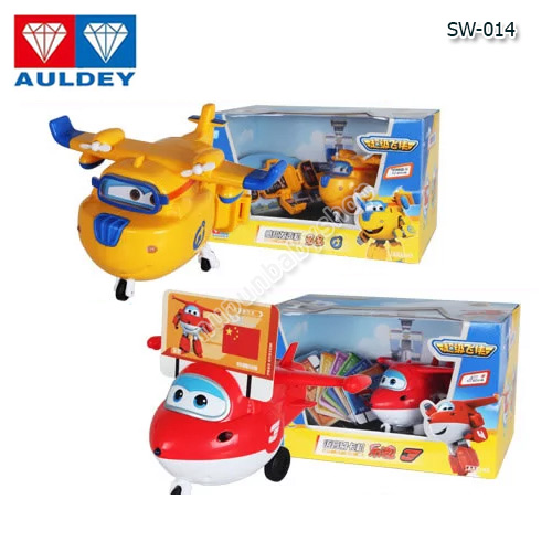 SW-014 Fly With Me - Super Wings