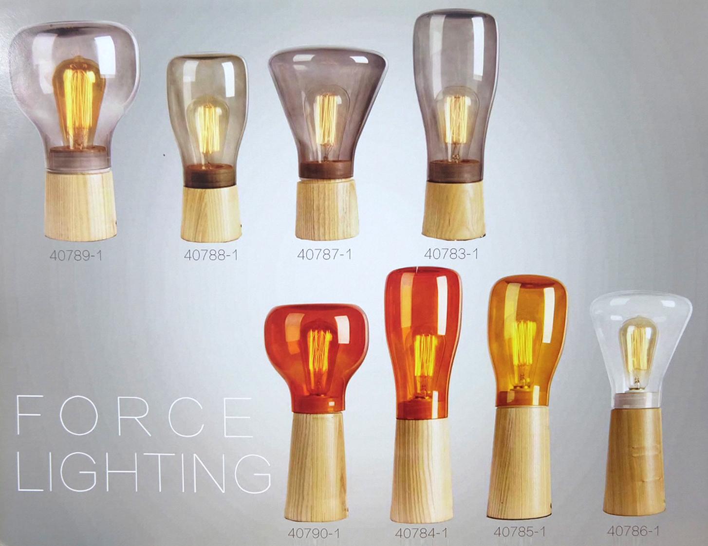 Modern Lamps Set-67