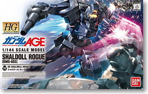 BMS-003 Shaldoll Rogue (HG)
