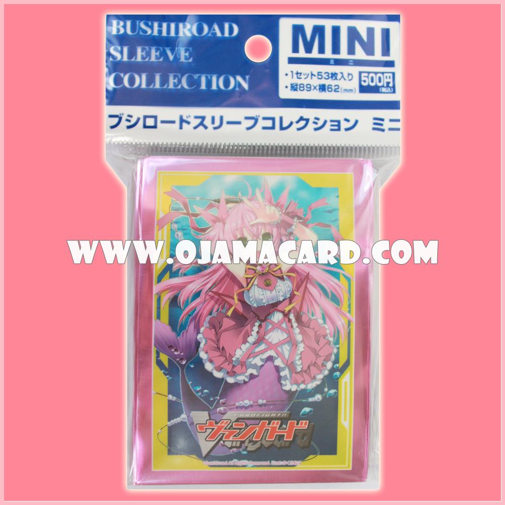 VG Sleeve Collection Mini Vol.54 : Mermaid Idol, Sedna 53ct.