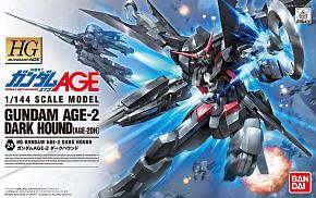 Gundam AGE-2 Dark Hound (HG)