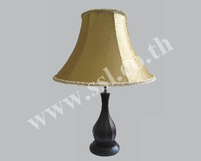 โคมไฟตั้งโต๊ะ,ตั้งพื้น SL-8-AM-8649