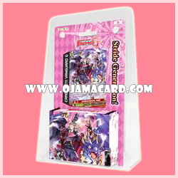 [Pre-Order] Cardfight! Vanguard - Gift Set 2017 : Pale Moon (เพลมูน)