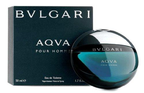 น้ำหอม Bvlgari Aqva Pour Homme EDT 100 ml