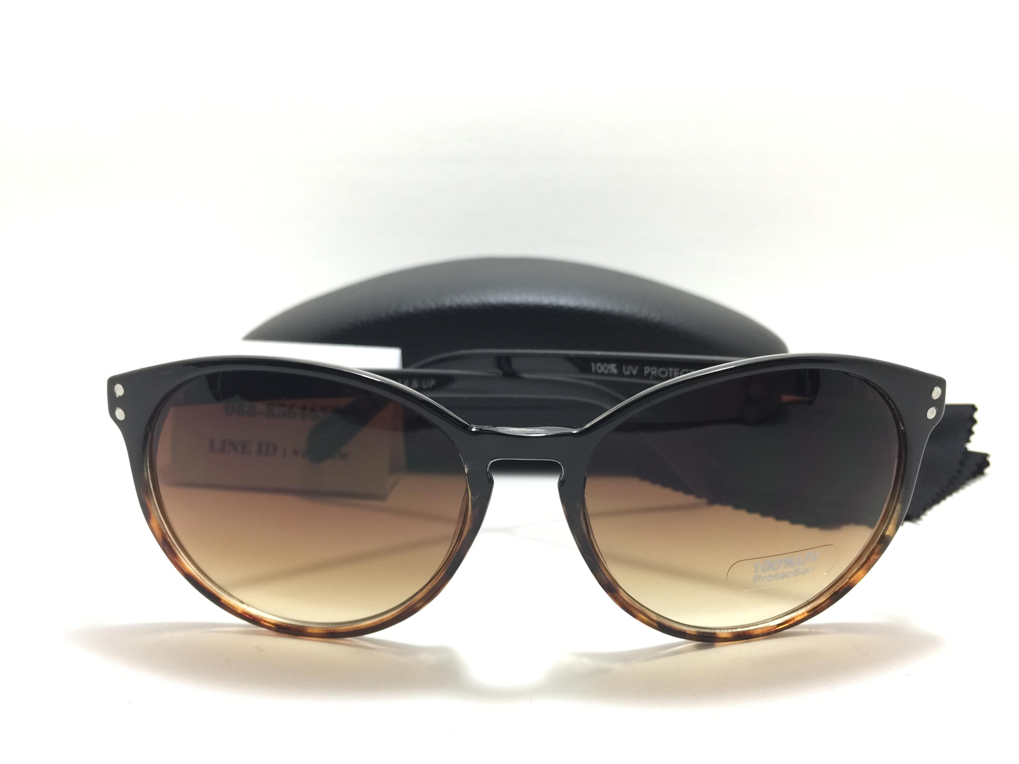 แว่นกันแดด AGES 14 & UP 51-12-135