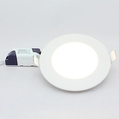 LED Panel light - โคมไฟฝังฝ่าแบบบาง