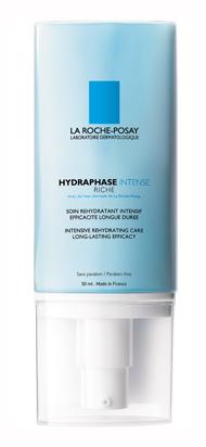 Laroche-Posay HYDRAPHASE INTENSE RICHE (Dry and Sensitive Skin) ขนาด 50 ml