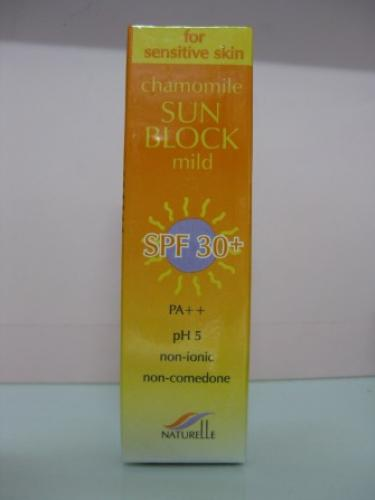 MAXKIN SUNBLOCK SPF 30 PA+++ 20 G