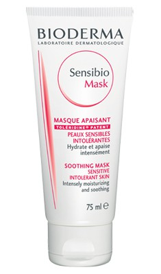 Bioderma Sensibio (Crealine) Mask 75ml