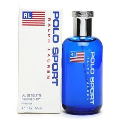 น้ำหอม Ralph Lauren Polo Sport For Men 125 ml.
