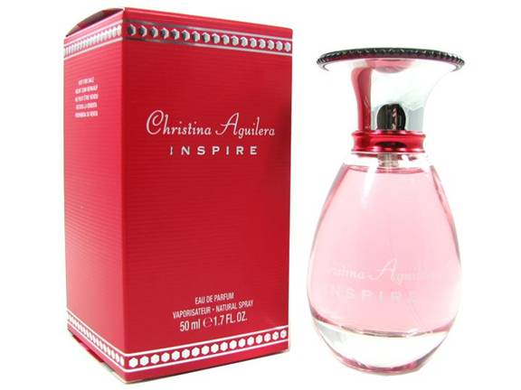 น้ำหอม Christina Aguilera Inspire EDP 100 ml.