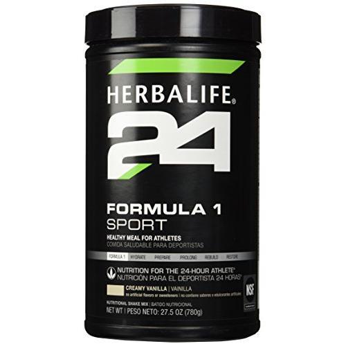 Herbalife24 ฟอมูล่า1 กลิ่นวานิลา 780 กรัม