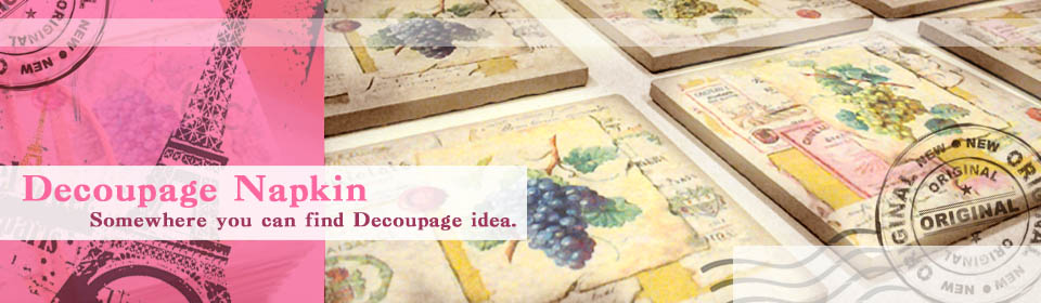 Craft & Decoupage
