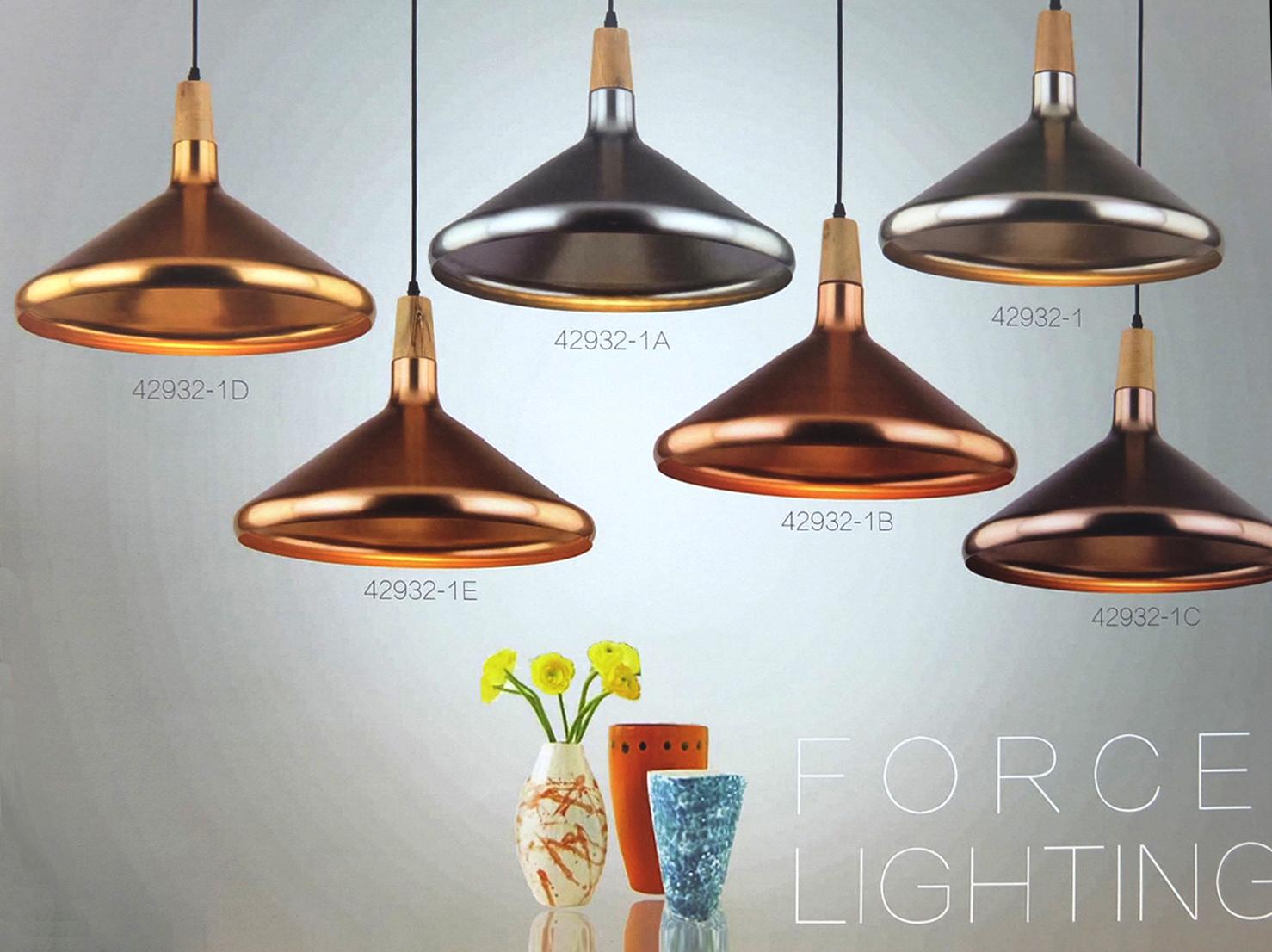 Modern Lamps Set-61