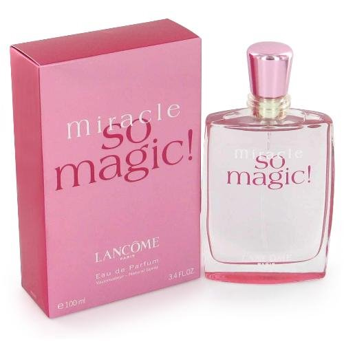 น้ำหอม Lancome Miracle So Magic Eau de Parfum 100 ML