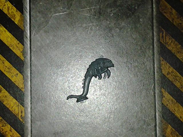 Tyranid Ripper