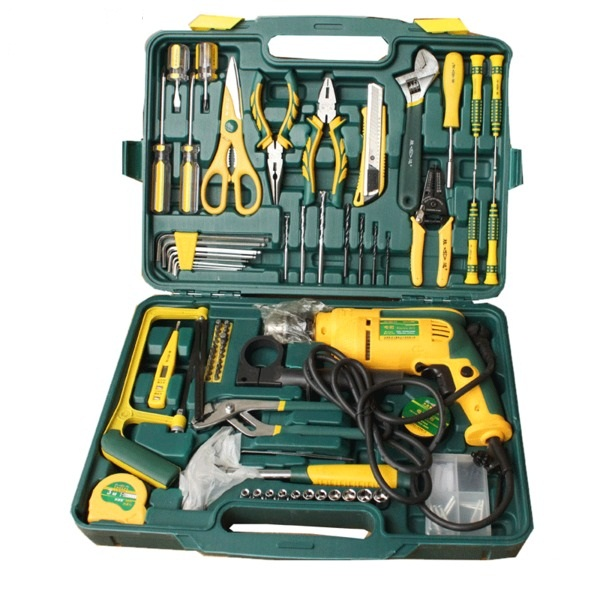 ชุดเครื่องมือช่าง รุ่น OK Tool-003