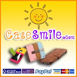 Case Smile เคสมือถือเกาหลี