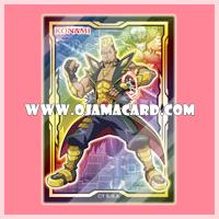LINK VRAINS Box [LVB1-JP] - Special Card Sleeves : Go Onizuka 60ct.