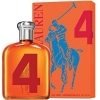 น้ำหอม Ralph Lauren The Big Pony Collection Orange 4 The Stylish Fragrance 125 ml.