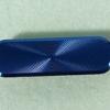 ปุ่ม Home Aluminium samsung galaxy note 2 สีน้ำเงิน
