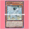 SHVI-JP018 : White Spirit Dragon (Ultra Rare)