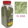 FL634 ผงหญ้าเทียมแบบสแตติคสี เขียวอ่อน
