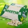 Greentina กรีนติน่า อาหารเสริมลดน้ำหนัก 1 กล่อง จำนวน 10 เม็ด