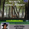 Secrets Of Our Living Planet / ความลับแห่งพงไพร (มาสเตอร์ 2 แผ่นจบ)
