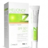 Helionof A SPF 50 PA +++ 30 ml. เฮลิโอนอฟ เอ กันแดดเนื้อเจลนุ่ม เป็น light silicone จะเนียน นุ่ม ลื่น ไม่มัน ไม่ขึ้นเงา สูตรสำหรับผิวแพ้ง่าย เหมาะกับใช้เป็นประจำทุกวัน ราคาถูกพิเศษ