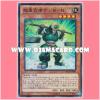 NECH-JP009 : Superheavy Samurai Ten B-N (Super Rare)