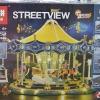 LEPIN STREETVIEW 15036B (2755ชิ้น)