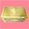 Millennium Box Gold Edition [MB01-JP] - Gold Storage Box