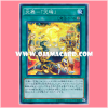"TRC1-JP044 : Fire Formation - Tenki / Flame Dance - ""Tenki"" (Collectors Rare)"