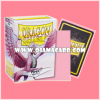 Dragon Shield Standard Size Card Sleeves - Pink • Matte 100ct.